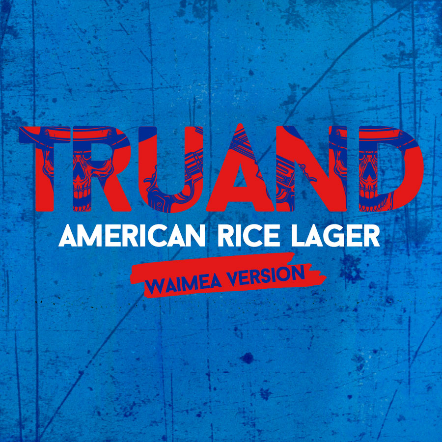 american rice lager