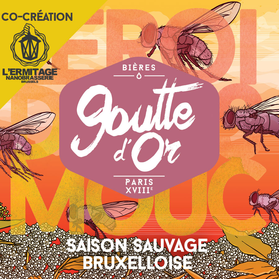 bière d'inspiration belge