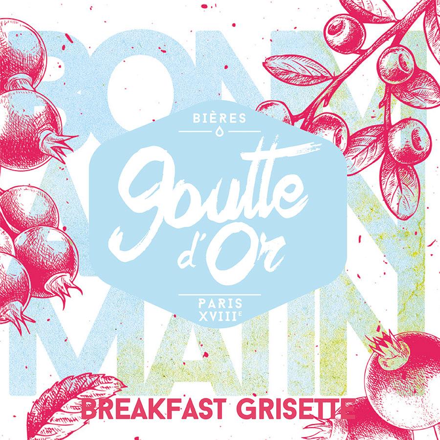 Breakfast Grisette